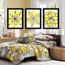 bedroom black and yellow bedroom design ideas 301018919201742