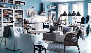 Fair  Ikea Rooms Decorating Inspiration Of Bedroom Gallery Ikea - Ikea living room design