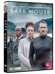 safe house starring christopher eccleston dvd free delivery