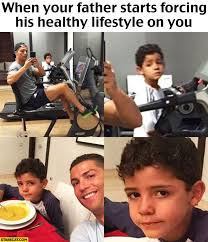 Cristiano Ronaldo Meme - found on ronaldo cristiano ronaldo and real madrid