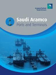 saudi aramco port and terminal final maritime pilot indemnity