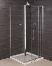 deluxe 8 pivot shower enclosure door 800mm rak8piv800