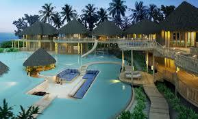 tropical beach house designs home