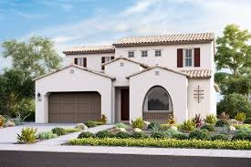 CalAtlantic Homes Introduces New Boutique SingleFamily Home - Single family home designs