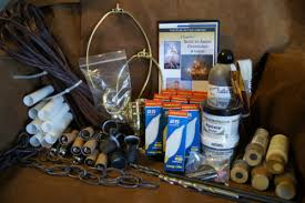 How To Make Antler Chandeliers Diy Antler Chandelier Ultimate Supply Kit Tools And Dvd