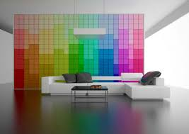 colored walls color changing wall