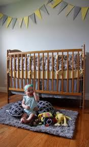 Yellow Baby Room by 380 Best Pennants Banners Images On Pinterest Project Nursery