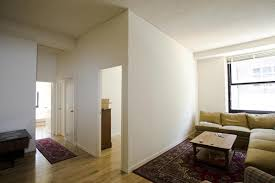 Pressurized Walls Nyc How To Build A Temporary Wall In An Apartment In Nyc
