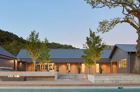 nick noyes glen ellen residence residential architect nick noyes