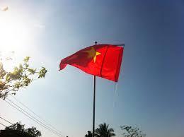 Viet Nam Flag Vietnam Alles über Reisezeit Visum Währung U0026 Verhaltensregeln