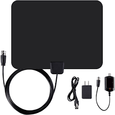 best antenna deals black friday mohu leaf ultimate flat 50 mile indoor amplified hdtv antenna
