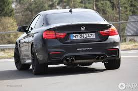 2015 bmw m4 coupe price what the f82 bmw m4 looks like in black