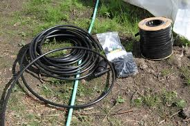 tips for installing efficient drip irrigation hardscaping 101