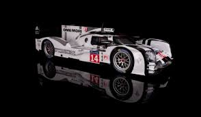 porsche 919 top view porsche 919 hybrid 2014 le mans scale model cars