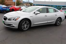 new 2017 buick lacrosse premium 4dr car in roseburg b17002