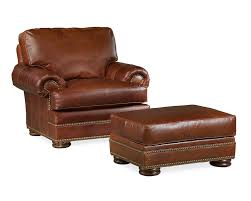Armchair Leather Design Ideas Ashby Chair Leather Thomasville Furniture