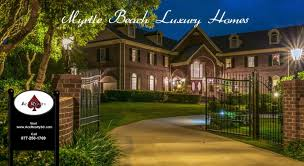 Luxury Homes For Sale Myrtle Beach Luxury Homes And Properties For Sale
