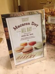 macarons bakery bouchon bakery s macaron day toddrickallen