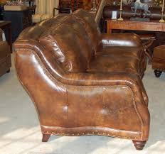 hancock and moore sofa hancock moore sundance sofa chair ottoman in luggage russett
