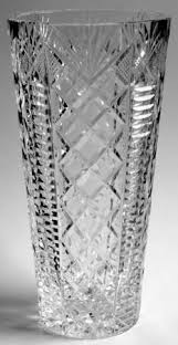 Vintage Waterford Crystal Vases Waterford Clare Cut At Replacements Ltd