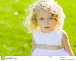 smiling happy toddler with blue eyes stock photo image 32822550