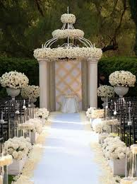 wedding ceremony decoration ideas wedding ceremony decorations ideas