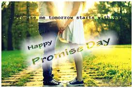 happy promise day wallpaper pic happy promise day on rediff pages