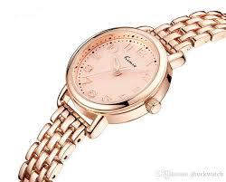 bracelet fashion watches images Kimio rose gold stainless steel quartz ladies watch women bracelet jpg