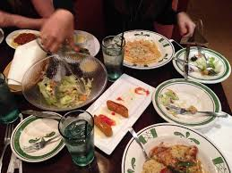Olive Garden Rock Road Wichita Ks Can Chains Survive Of Casual Dining Business Insider