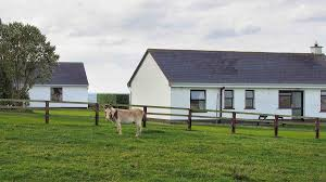 Irish Cottage Holiday Homes by Quilty Holiday Cottages Self Catering Quilty County Clare Ireland