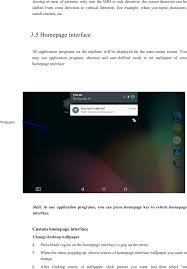 a724 tablet pc user manual aoc