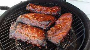 korean style pork spare ribs zen of bbq