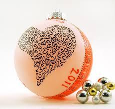 ornaments bonjour florence