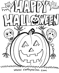 Halloween Fun Printables Blog Cathy Nolan