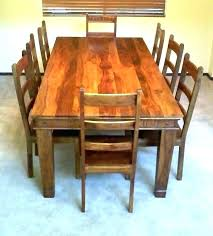 used table and chairs for sale used dining room tables and chairs for sale awesome round oak dining
