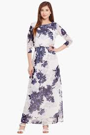 maxi dresses online buy maxi dresses for womens online shoppers stop