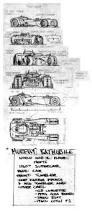 batman car drawing sean gordon murphy talks designing a new batmobile for batman
