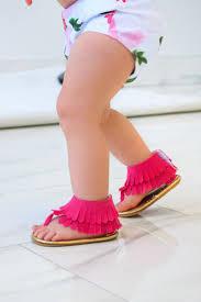 25 parasta ideaa pinterestissä baby sandals