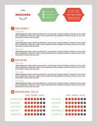 illustrator resume templates superb resume templates