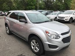 classic ls shelby nc used chevrolet equinox for sale shelby nc cargurus