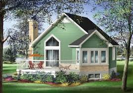 quaint house plans quaint cottage escape 80556pm architectural designs house plans