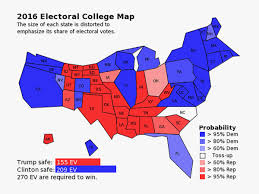 Nytimes Election Map by Sam Wang Is This Year U0027s Unsung Election Data Superhero Wired
