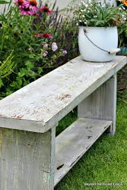 Wood Bench Seat Plans Diy Storage Bench Plans Image Of Garden Storage Bench Seat Build