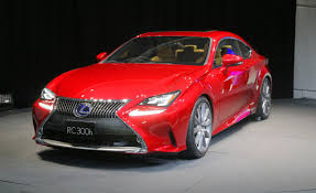 lexus rc coupe guy in commercial glamour style fantasy and colors are at their peak in this lexus