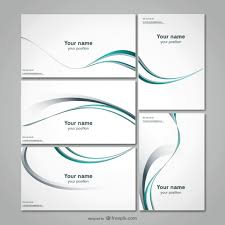bus card template 20 free business card design templates from freepik super dev