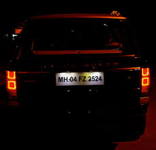 range rover welcome light review 2013 range rover the ultimate car ever made