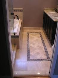 tile bathroom floor ideas bathroom tile design clevehammes site