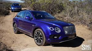 bentley suv 2016 bentley bentayga is this super expensive suv any good when it