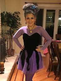 Ursula Costume 20 Unique Diy Disney Halloween Costumes You Haven U0027t Thought Of Yet