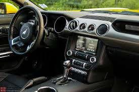 mustang 2015 inside 2015 ford mustang ecoboost convertible review no respect